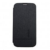 Чехол Drobak Simple Style для Samsung Galaxy S4 I9500 (Black)