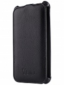 Чехол-флип Vellini Lux-flip для Microsoft Lumia 540 DS (Black)