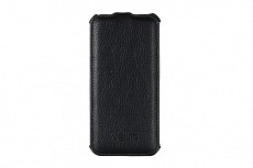 Чехол-флип Vellini Lux-flip для Apple Iphone 6/6S (Black)