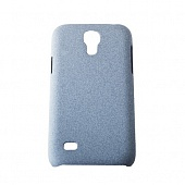 Чехол Drobak Shaggy Hard для Samsung Galaxy S4 mini I9192 (Grey)
