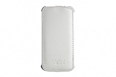 Чехол Vellini Lux-flip для Fly IQ4413 (White)