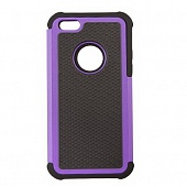 Чехол Drobak Anti-Shock для Apple Iphone 5c (Purple)