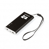 УМБ Drobak Mobile Power Emergency Charger 5071 (1200 mAh/Li-Pol/Black)