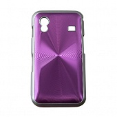 Чехол Drobak Aluminium Panel для Samsung Galaxy Ace S5830 (Purple)