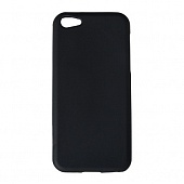 Чехол Drobak Elastic PU для Apple Iphone 5c (Black)
