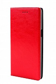 Чехол-книжка Vellini NEW Book Stand для Samsung A3 2016 (Red)