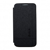 Чехол Drobak Simple Style для Samsung Galaxy S4 mini I9192 (Black)