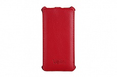 Чехол Vellini Lux-flip для Fly IQ4416 (Red)