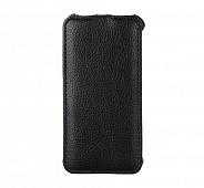 Чехол Vellini Lux-flip для Samsung Galaxy S5 Mini G800H (Black)