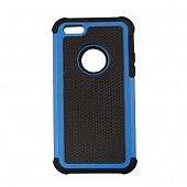 Чехол Drobak Anti-Shock для Apple Iphone 5c (Blue)