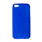 Чехол Drobak Elastic PU для Apple Iphone 5c (Blue)