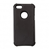 Чехол Drobak Anti-Shock для Apple Iphone 5 (Black)