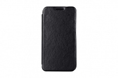 Чехол Drobak Book Style для Samsung Galaxy Core LTE SM-G386F (Black)