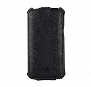 Чехол Vellini Lux-flip для Samsung Galaxy Star Advance Duos G350 (Black)